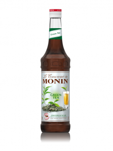 Koncentrat Monin GREEN TEA - Zielona Herbata 700 ml